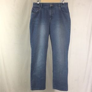 Duck Head Jeans Co. Stretch Jeans 33 inseam